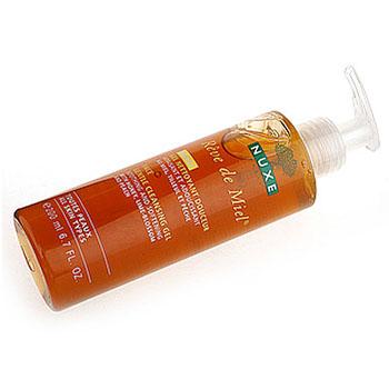 欧树 (Nuxe)蜂蜜洁面胶 200ml