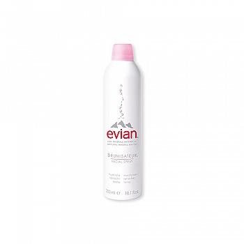法国•依云 (Evian)天然矿泉水喷雾 300ml