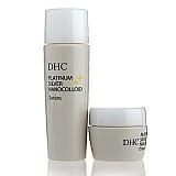 DHC白金2件套(白金多元水30ML+美容霜10G)