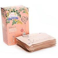 我的心机保加利亚玫瑰嫩白面膜30ml(10片)1盒