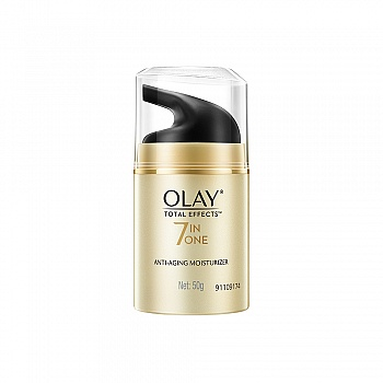 美国•OLAY玉兰油多效修护霜 50g