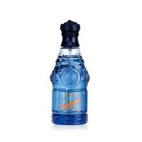 范思哲versace蓝色牛仔淡香水75ml
