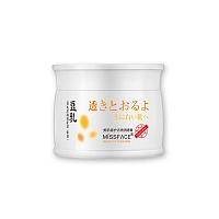 中国•MISSFACE豆乳美肌修护去角质啫喱80g