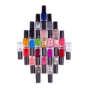 梵希陀珐琅明色24色限量版灵动炫色心情指彩指甲油套装