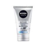 德国•Nivea 妮维雅 男士焕白亮肤洁面乳 100g