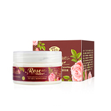 AFU阿芙玫瑰谷酸奶鲜花花瓣面膜 120g