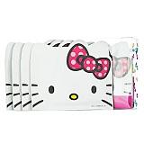 Hello Kitty保湿白皙亲肤面膜 5片/盒