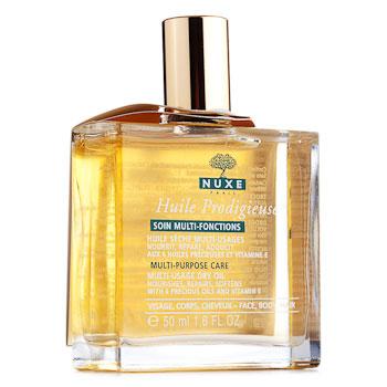 欧树 (Nuxe)神奇护理油 50ml
