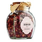 玫瑰花瓣 花草茶 20克