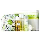 DHC橄榄滋养套装(小套)(卸妆油32ml+皂10g+化妆水52ml+精华油5ml)送包
