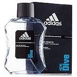 阿迪达斯(Adidas)男士冰点香水(新款) 100ml