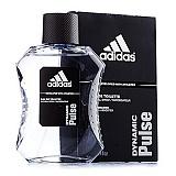 阿迪达斯(Adidas)男士激情香水(新款) 100ml
