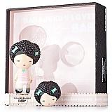 原宿宝贝娃娃套盒(香水30ml+香膏1.2g)