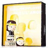 原宿天使娃娃套盒(香水30ml+香膏1.2g)