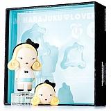 原宿时尚娃娃套盒(香水30ml+香膏1.2g)