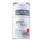 悠纯(Pure&Basic)超水感隔离CC霜 30g