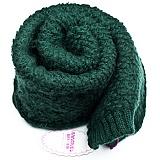 颖轩(MINOVEL)日韩风针织大围巾