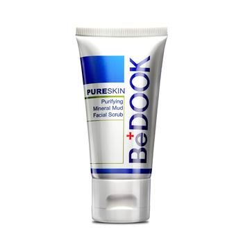 比度克 (BeDook)祛角质净肤矿泥 60g