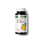 中国•汤臣倍健(by-health )维生素C片 600mg/片 × 100片