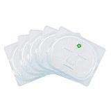 可贝尔(水晶公主)胶原蛋白水晶面膜(360净白补水)5片/盒