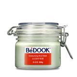 比度克 (BeDook)白泥舒护面膜 200g
