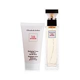 伊丽莎白雅顿 (Elizabeth Arden)第五大道喷式淡香水礼盒(第五大道30ml+香浴乳50ml)