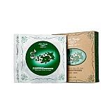 膜法世家天然活蚕丝绿豆薄荷面膜贴(盒装) 5片装