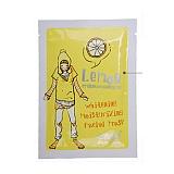 水果诱惑柠檬嫩白滋润面贴膜 25ml/片