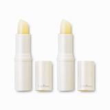 曼秀雷敦(Mentholatum)天然植物润唇膏4g(2支)