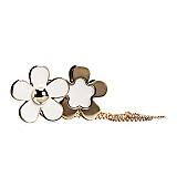 蓓颜丽(PRAGRENRI)雏菊项链香膏0.75g(白色)