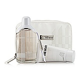 博柏利(BURBERRY)动感节拍香水两件套(香水75ml+体乳50ml)赠化妆包