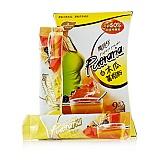 美丽快攻木瓜葛根粉固体饮料 10g x 10袋+5袋