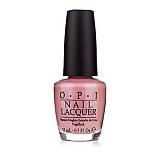OPI指甲油夏威夷兰花玫瑰粉色 NLA06 15ml