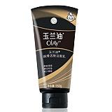 玉兰油 (OLAY)细滑活肤洁面乳150g