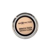 蜜丝佛陀(Max Factor)经典水润粉底霜(自然色) 60号11.5g(老包装水漾触感粉底霜)两个包装 随机发货