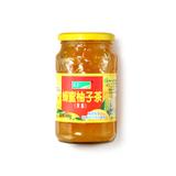 KJ蜂蜜柚子茶 600g
