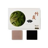 肌御坊竹炭皂•新汉方七白皂 125gx2
