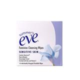 夏依Summer's Eve女性清洁湿巾(敏感肌肤)16片/盒