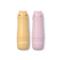 咪咪蜜淡彩水凝唇膏套装  3.5g+3.5g