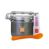 贝佳斯 (Borghese)矿物营养绿泥套装(矿物营养泥浆膜212g+矿物水漾润肤剂15ml+泥浆棒)