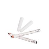 资生堂 (Shiseido)六角眉笔两支装(1号自然黑1.2g+4号自然灰1.2g)