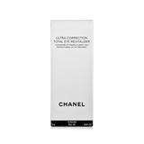 香奈儿(Chanel)修护眼部护理套装(眼膜+精华笔)10片+6ml/盒