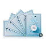 韩束 (KanS)玻尿酸补水面膜23ml*5片