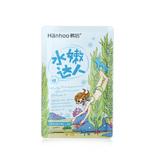 韩后(Hanhoo)巨藻玻尿酸水嫩达人面膜 22ml