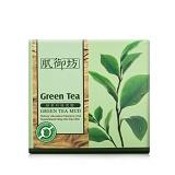 肌御坊绿茶纤维泥膜 150g