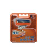 吉列(Gillette)锋隐动力刀片(4刀头)