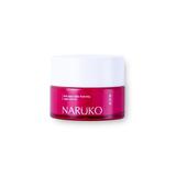 牛尔娜露可(Naruko )森玫瑰雪耳保湿晚安冻膜60ml