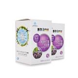 善存沛优葡萄籽芦荟软胶囊60粒*2盒(0.4g/粒*60粒*2盒)