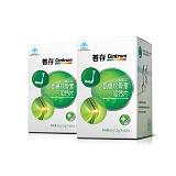 善存沛优氨糖软骨素加钙片60片*2盒(1.0g/片*60片*2盒)