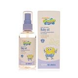 美国•海绵宝宝 (SpongeBob)婴儿橄榄油 100ml